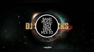 TEENAMAR BAND MUSIC 2K19 NEW YEAR SPL MIX DJ SAI ROCKS
