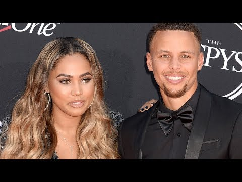 01cc9bb02ce Ayesha Curry Breaks Silence On Steph Curry Groupies In Emotional Video