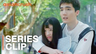 Nobody believes he's actually my boyfriend | Chinese Drama | Youth (2018)