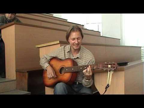 Андрей Ковальчук - Корабли (Машина Времени)