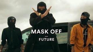 Future - Mask Off | Legendary Boyz Choreography | Dance Stories