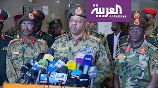 السودان.. كشف خبايا المحاولة الانقلابية الفاشلة     -