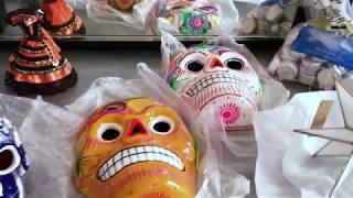Viva La Lotería Mexicana / MX - The contemporary Mexican lotería game (Full Length)