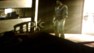 Walking dead eminem music video