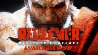 Redeemer - Launch Trailer