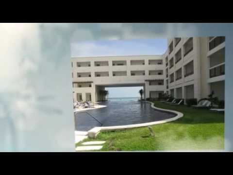 Secrets Silver Sands - Mayan Riviera.mp4
