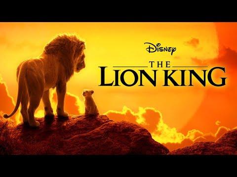 獅子王-電影歌曲-生生不息【The Lion King】