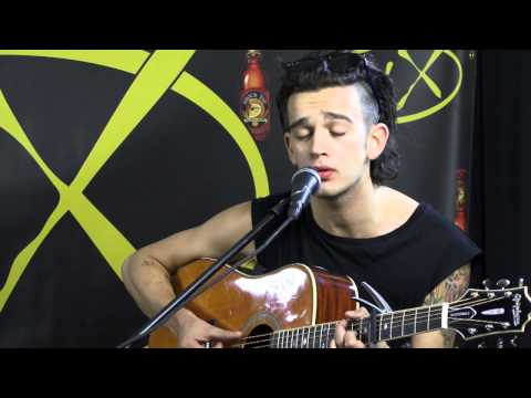 The 1975 Acoustic