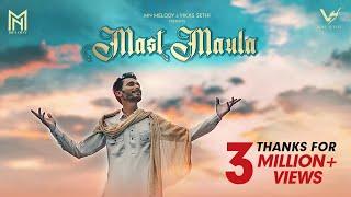 MAST MAULA Darshan Lakhewal