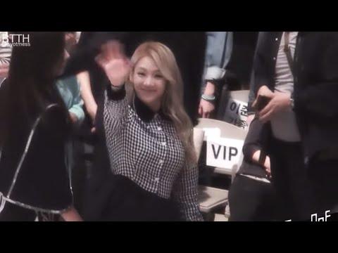 why we love kim hyoyeon