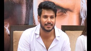 Sundeep Kishan Emotional Speech At Ninu Veedani Needanu Nene Success Celebrations