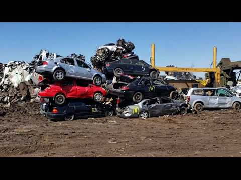 Junk Car Yard, Junk Car Removal Milton, Free Towing and Top Dollar Cash for Any type of Car