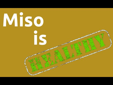 The top 5 health benefits of miso | Miso - health benefits