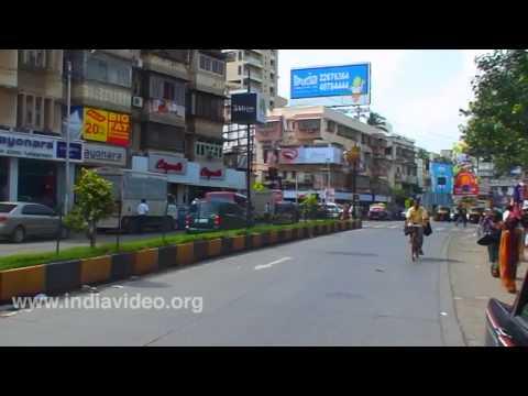 Linking Road Market  Mumbai  Bombay Maharashtra
