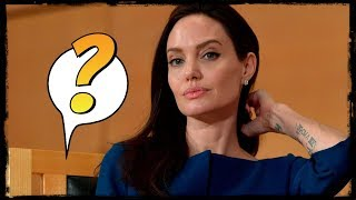 Angelina Jolie a retrouvé l'amour... dans les bras d'une femme ?
