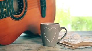 Morning Guitar Instrumental Music To Wake Up Without Coffee  Part 424