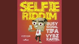 Selfie Riddim (Instrumental)