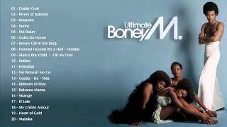 Boney 79 - Mỗi lần đám cưới là lại nhớ những bài hát này