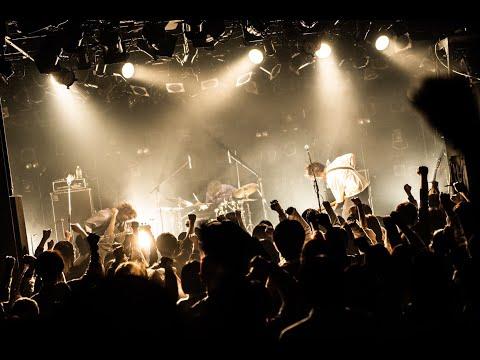 街人 コニカ (2021.04.16 Live at 渋谷CLUB QUATTRO)