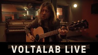 Coby Fletcher - Power Never Changes | Voltalab Live