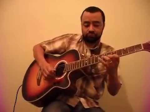 Baixar David Quilan - Águas Profundas(Valdir Gomes acústico cover)