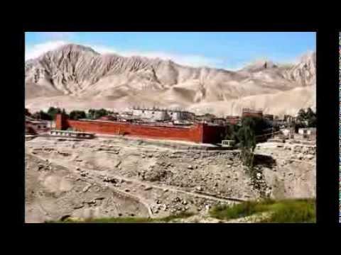 Upper Mustang Trek-Mustang Trekking In Nepal