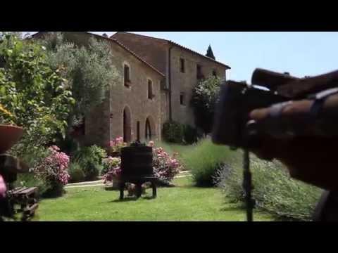 Agriturismo Umbria - Il Cantico della Natura