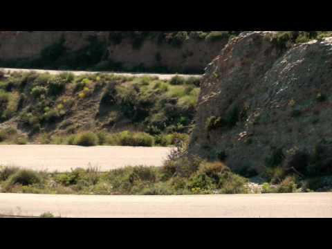 Video LUSH Longboard SHOCKER