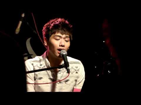 2011.05.07蔡旻佑@小河岸 小提琴+我想要說