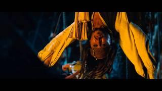 Pirates des caraïbes : la fontaine de jouvence :  bande-annonce 2 VF