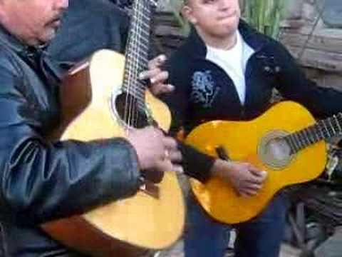 Trio Los Asesinos- El Andariego