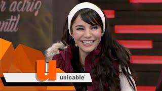 Mojoe I Martha Higareda, Jesús Ochoa, Daniela Perea y Alejandro Calva | Unicable