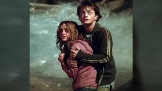 Harry e hermione love me like you do