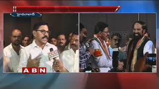 EX MP Ramesh Rathod Speaks After Joining Congress..