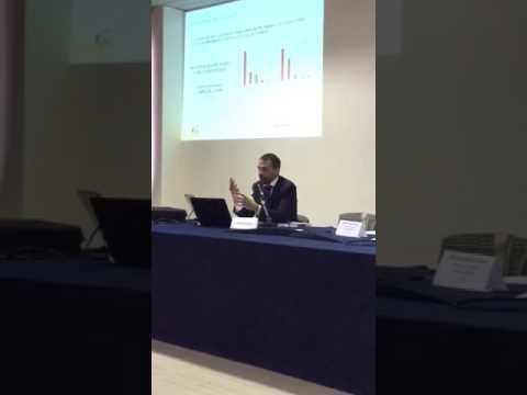 L'intervento del legale Geronimo Cardia alla Questura di Ancona