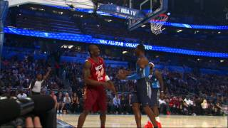 2012 All-Star Sunday Mini-Movie