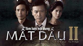Phim TVB: Tóm lược nội dung bộ phim Mất dấu II (Sứ đồ hành giả II)