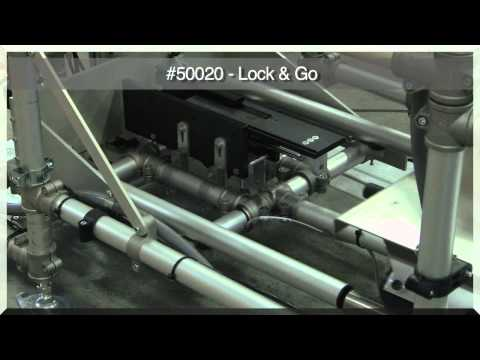 Worksmart Systems Lock & Go