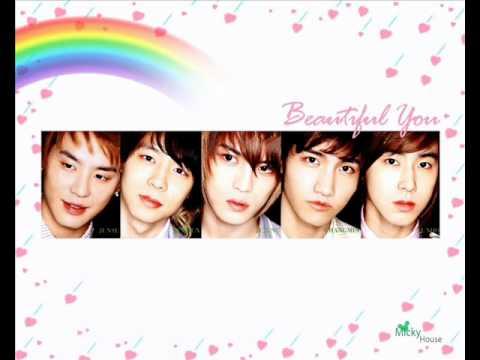 Rainbow   TVXQ