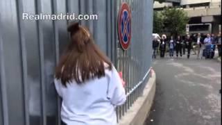 (xemthethao.vn) Khi bạn được gặp Ronaldo, thần tượng của cuộc đời mình