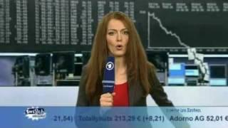 boerse im ersten: Börsen-Talk