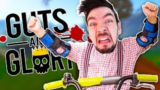 ALL THE WAY | Guts And Glory #11