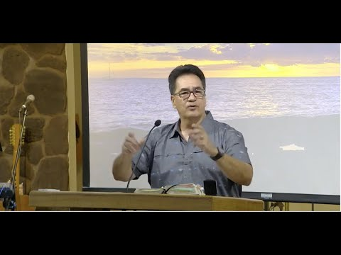 """27 June 2021 CCWO's Sunday Service - """"In The World But Not of The World"""" -  Pastor Charles Couch Jr"""