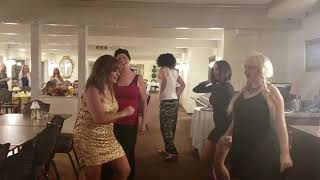 Spice Girls TDL
