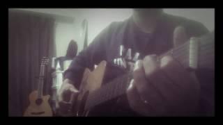 クラシックギター Classical guitar music piece