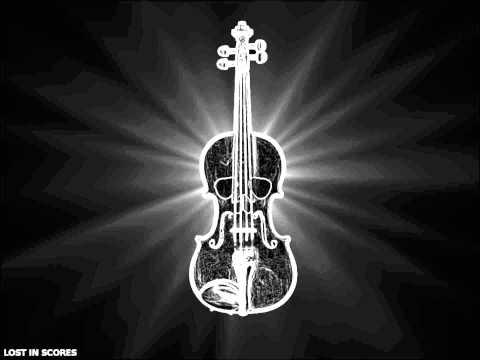 Dark Strings Metal Rap Beat Instrumental