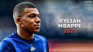 Kylian Mbappé 2020 - Magic Skills, Goals & Assists | HD