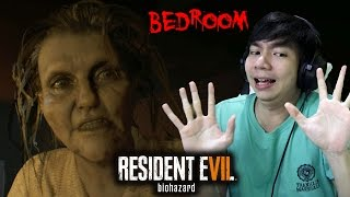 Bobo Yuk - RESIDENT EVIL 7 - Banned Footage - BedRoom