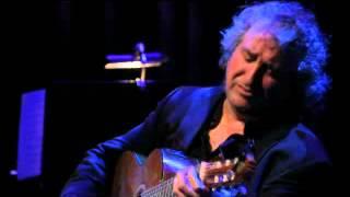 EDUARDO NIEBLA - Eduardo Niebla in concert at The Queen Elizabeth Hall London -