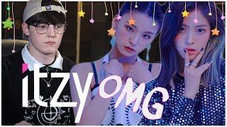 """Reacting To ITZY """"달라달라 (DALLA DALLA) M/V"""